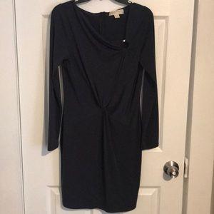 Michael Kors gray dress